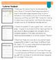 Kindergarten ELA Curriculum Companion   No Prep Tasks   Assessment   Worksheets