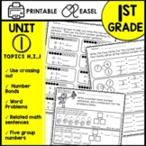 Math Worksheets 1st Grade [subtraction]