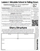 Print-and-Go, Paper-Saving Journeys Interactive Notebook for 5th Grade