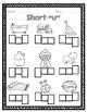 """Short Vowel """"u"""""""