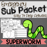Print and Go Sub Packet for Superworm