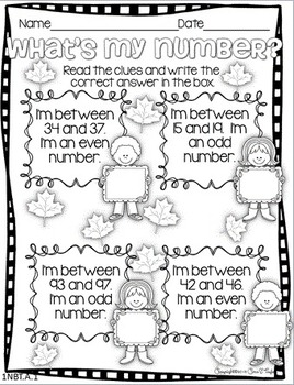 Print and Learn ~ Ready to Go Printables for Young Learners