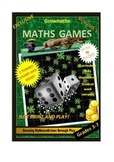 Print and Play Maths Games Bundle