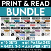 Print and Read Bundle