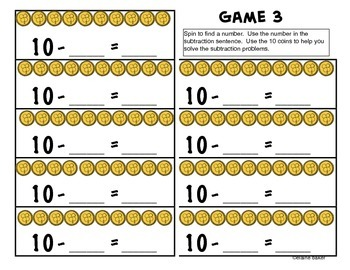 St. Patty's Day Cooperative Games