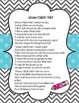 """Print of """"Whose Child Is This?"""" Poem - Free Printable"""