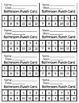 Printable: Bathroom Punch Card