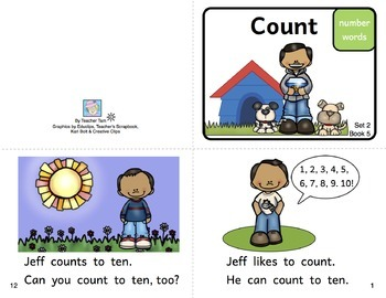 Guided Reading: Set 2