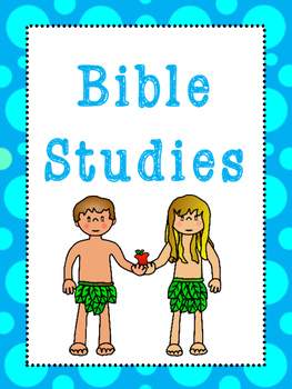 My Bible Study Binder Worksheets & Teaching Resources   TpT