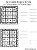 Printable Boggle {{24 Print and Play Boggle Templates}}