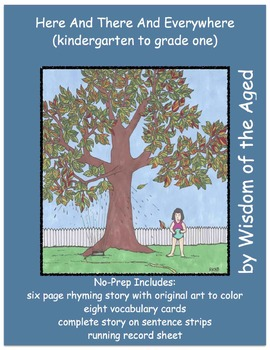 Printable Book - Autumn