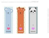 Printable Bookmarks Template,symbols Bookmarks,Printable Bookmarks Set,bookmark