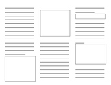 Printable Brochure Template