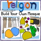 Printable Build Your Own Mosque
