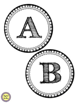 image regarding Printable Bulletin Board Letters referred to as Printable Bulletin Board Letters ~Fixed 10~