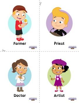 Color Flashcards Printable Worksheets Teachers Pay Teachers