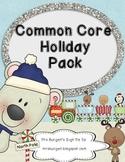Printable Christmas / Holiday Pack
