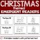 Printable Christmas Mini Books