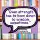 Classroom Posters: Book Quotes from Popular Novels