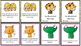 Printable Classroom Cards: Reinforcers, Passes, Notes to P