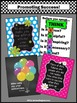 Classroom Decor Bundle of Printable Posters, Motivational Quotes