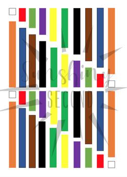 Printable Cuisenaire Rods | Math Manipulatives | Math Stations | Games |