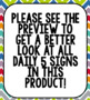 Printable Daily 5  Signs