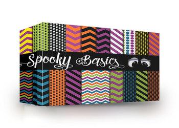 "Printable Decorative Papers, Spooky Season!, 20, 12 x 12"" High Resolution  PDF"