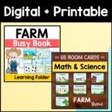 Printable & Digital Boom Cards - Preschool Kindergarten Ma
