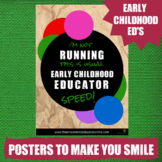 Printable Display Poster #1 for Child Care