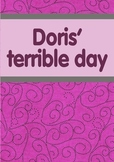 Printable ESL Book: Doris' Terrible Day (5th-6th grade)