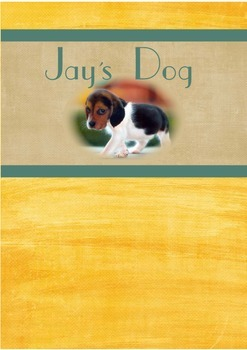 Printable ESL Book: Jay's Dog (5th-6th grade)