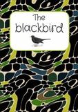 Printable ESL Book: The Blackbird (3rd-4th grade kids)