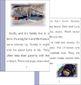Printable ESL Book: Winter In The Farm (3rd-4th grade kids)