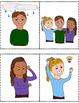 Printable ESL Emotion/Descriptor Memory Game