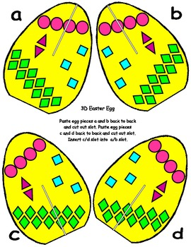 Printable Easter Activities
