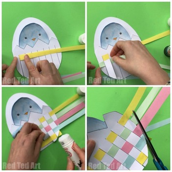 Printable Easter Bundle - 20 Page Printables & Activities