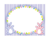 Printable Easter Name Tags & Labels