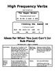 Printable & Editable World Language lesson plan book