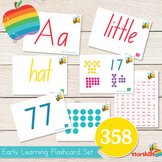 Printable Flash Cards