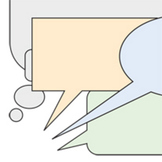 Printable Graphic Organizer for Giving Feedback