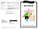 Printable Guided Reading Books- Level 4 DRA