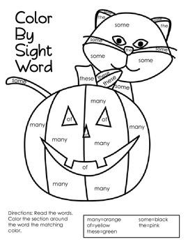 Printable Halloween Party Games (Freebie)