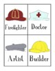Hats, Hats, Hats!  Printable Activity - 5 Pack