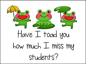 "Printable ""I Miss You"" Posters-Take Pictures with These Signs ..."