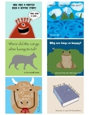 Printable Jokes for Students, set 1