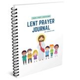 Printable Lent Prayer Journal