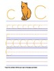 Printable Letter Cc Activity Worksheets