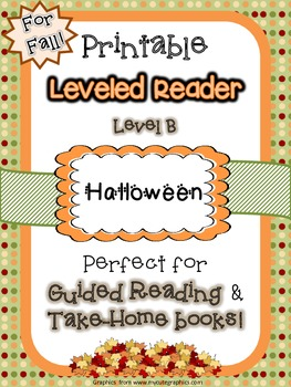 This is a picture of Witty Printable Leveled Readers