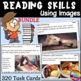Literacy Centre Reading Activities BUNDLE